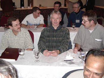 Atlantic Provinces AGD: 2004 AGM